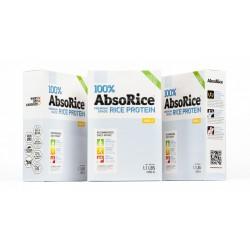 100% AbsoRice Protein 3x500g Variálható ízek