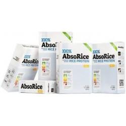 100% AbsoRice Protein 5x500g Variálható ízek