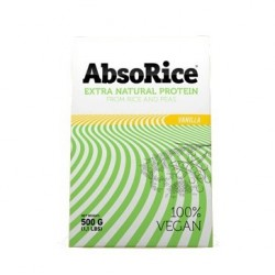 Absorice Extra Natural Protein 100% Vegan 500g