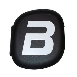 BioTechUSA Fekete Tablettatartó (5 rekeszes)
