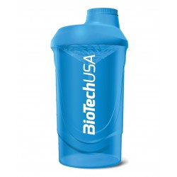 BIOTECHUSA Wave Shaker  Blue (Kék) 600ml