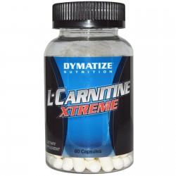 L-Carnitine Xtreme 60 Capsules 60 kapszula
