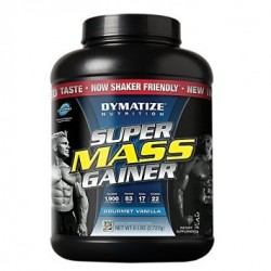 Super Mass Gainer 2722g