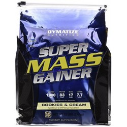 Super Mass Gainer 5433g