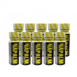 Xtreme Napalm Igniter Shot 120ml (Vegyes ízek)