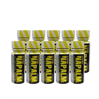 Xtreme Napalm Igniter Shot 60ml (Vegyes ízek)