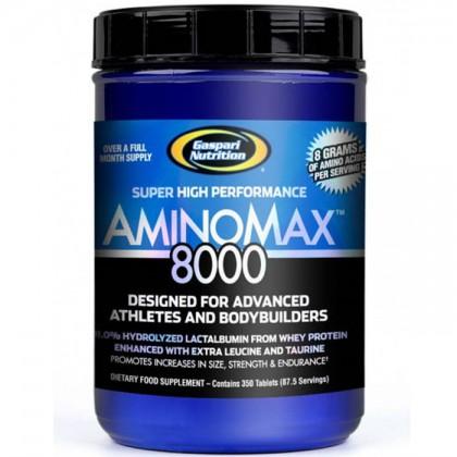 AminoMax 8000 350 Tablets 350 tabletta