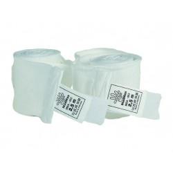 Bandázs 2,5m Fehér White ( Fehér )