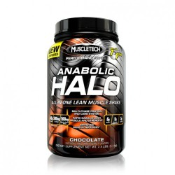 Anabolic Halo 1100g NEW
