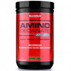 Amino Decanate 360g