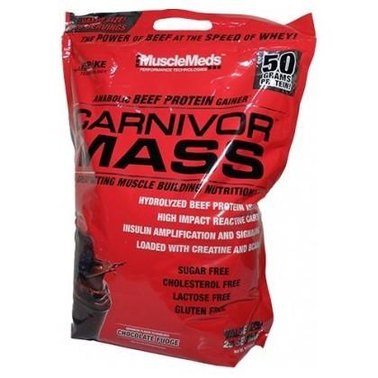 Carnivor Mass 4625g 10lbs