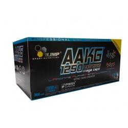 AAKG 1250 Extreme Mega Caps 120 Caps 120 kapszula