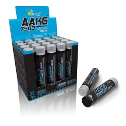 AAKG 7500 Extreme Shot 25ml