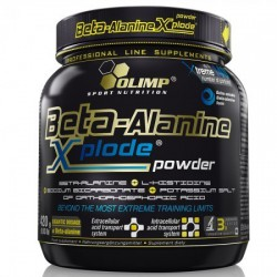 Beta Alanine Xplode Powder 420g