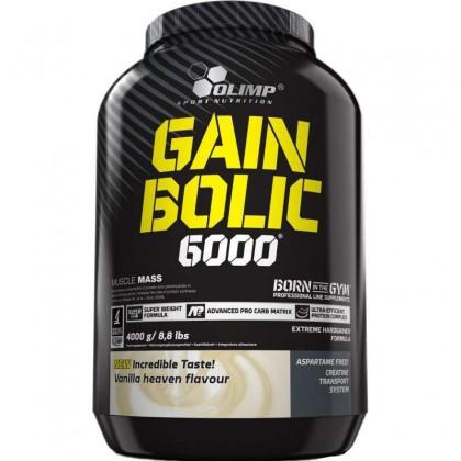 Gain Bolic 6000 4000g