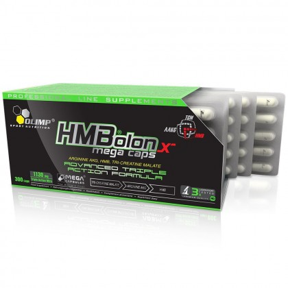 HMBolon X 300 Caps 300 Kapszula