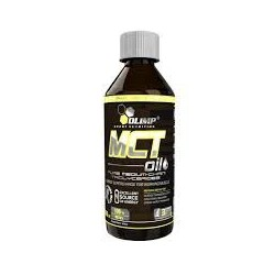 MCT Oil 400ml Natúr