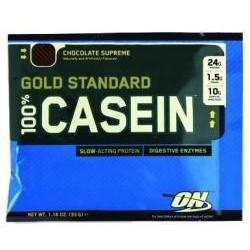 Gold Standard 100% Casein 33g 1 serving