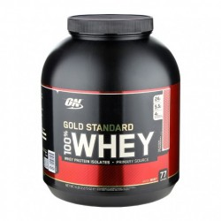 Gold Standard 100% Whey 2273g