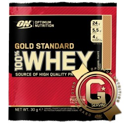 Gold Standard 100% Whey 30.4g