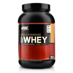 Gold Standard 100% Whey 908g