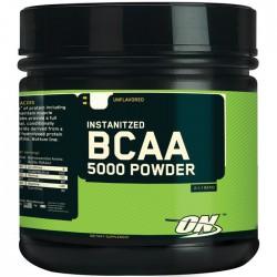 Instantized BCAA 5000 Powder 345g