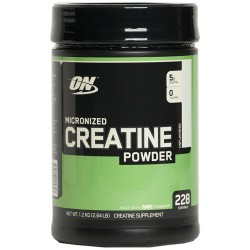 Micronized Creatine Powder 1200g