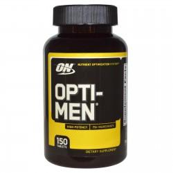 Opti- Men 150 Tablets 150 tabletta