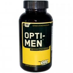 Opti- Men 180 Tablets 180 Tabletta
