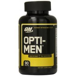 Opti- Men 90 tablets 90 tabletta