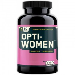 Opti- Women 60 capsules 60 kapszula