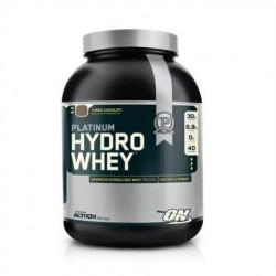 Platinum Hydro Whey 1590g