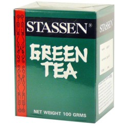 Stassen Zöld tea 100g