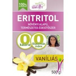 Eritritol (Ízesített) 500g