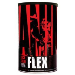 Animal Flex 44 Packs 44 Tasak