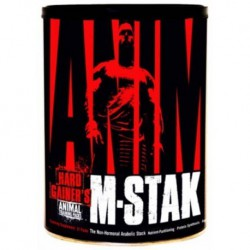 Animal M-Stak 21 Packs 21 Tasak