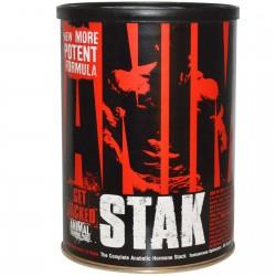 Animal Stak 21 Packs 21 Tasak