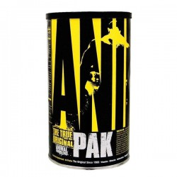 Animal Pak 44 Packs 44 Tasak