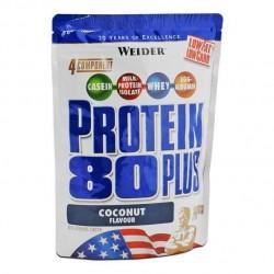 Protein 80 Plus 500g