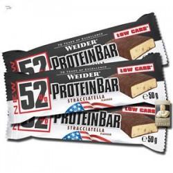 Protein Bar 52% 50g