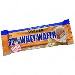 Whey-Waffer 32% 35g