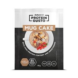 BioTechUSA Protein Gusto Mug Cake 45g