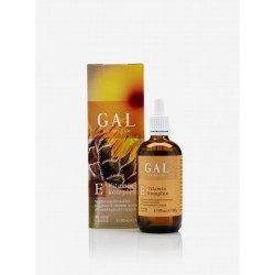 GAL E-vitamin komplex cseppek 95ml 100 NE x 90 adag