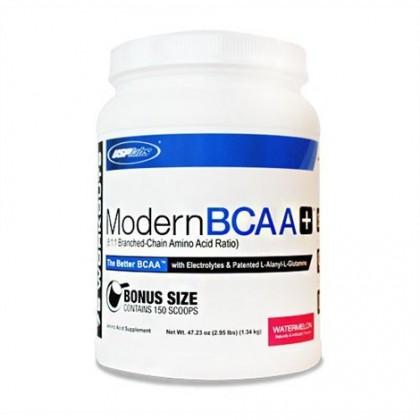 Modern BCAA+ Bonus size 1340g