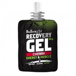 BioTechUSA Recovery Gel 60g