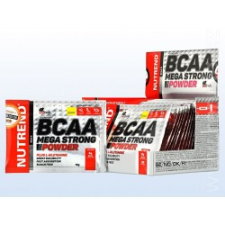 BCAA Mega Strong Powder 10g