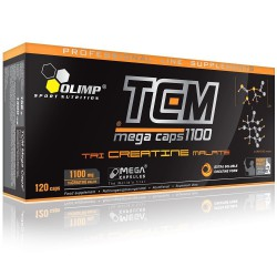 TCM Mega Caps 1100 120 Caps 120 kapszula