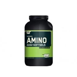 Superior Amino 2222 300 Caps 300 kapszula
