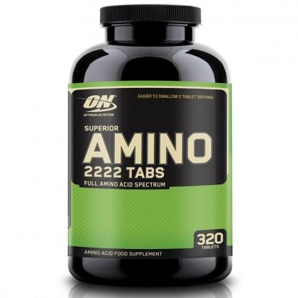 Superior Amino 2222 320 Tablets 320 Tabletta