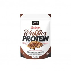 Belgian Protein Waffles 480g